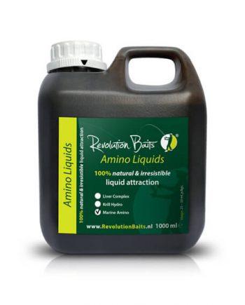 Marine Amino Liquids - Revolution Baits