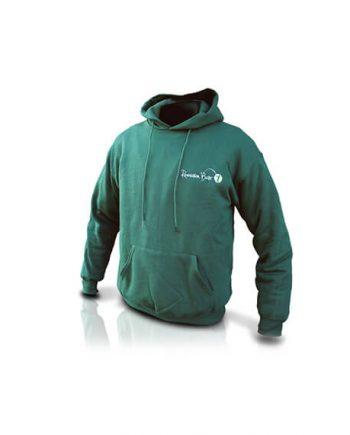 Hooded sweater - revolution wear - Revolution baits
