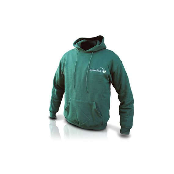Hooded sweater - revolution wear - Revolution baits