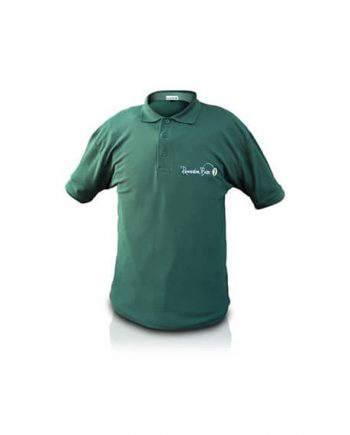Polo shirt - Revolution wear - Revolution Baits